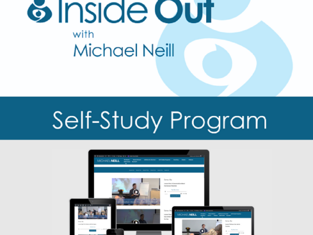 Coaching from the Inside Out Self Study course image